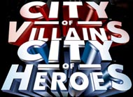City of Heroes & City of Villains